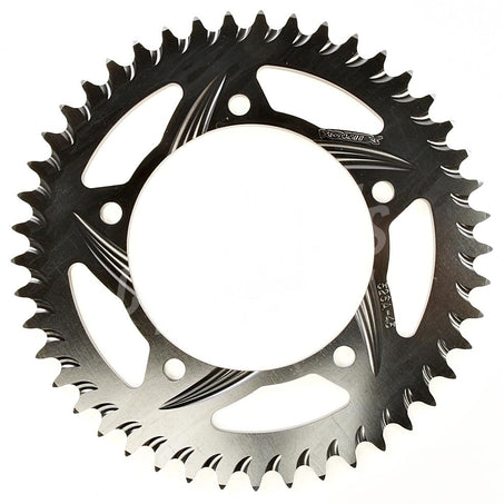Vortex 520 Rear Sprocket F5 Hardcoat Aluminum 45 Teeth Black 526AK-45