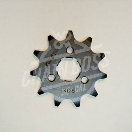 Sunstar 520 Front Sprocket Steel 11 Teeth Natural 30511