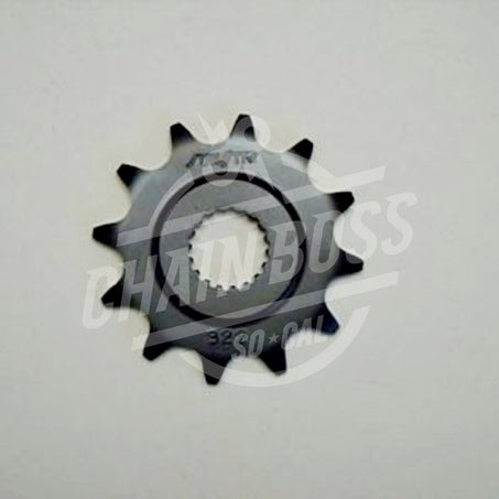 Sunstar 520 Front Sprocket Steel 11 Teeth Natural 32211
