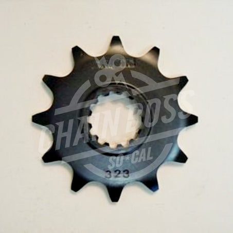 Sunstar 520 Front Sprocket Steel 11 Teeth Natural 32311