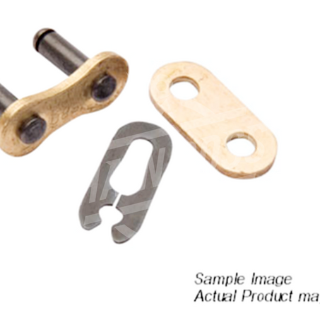 Sunstar 520 MXR1 Gold Clip Chain Master Connecting Link