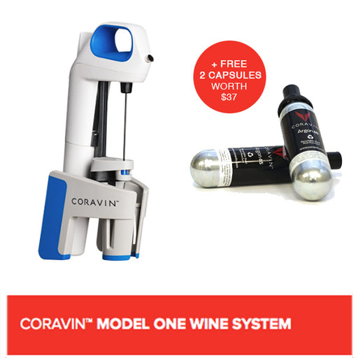 Coravin Model One, Blue