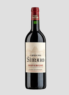 Chateau Simard - Saint Emilion Grand Cru - 2009 - 375 ml