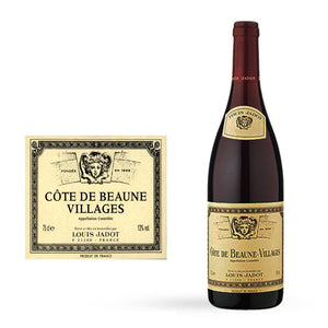 Louis Jadot Cote de Beaune Villages 2013