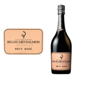 Billecart-Salmon Brut Rose (Half Bottle 37.5cl)