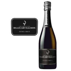 Billecart-Salmon Extra Brut