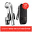 CORAVIN™ MODEL TWO ELITE WINE SYSTEM SILVER (Includes A Free Bag)