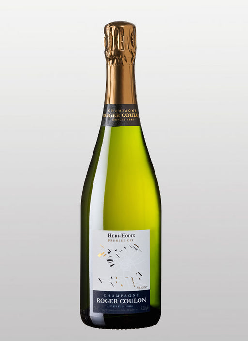 Roger Coulon - Brut Heri-Hodie Champagne - 750 ml