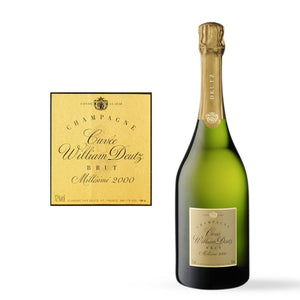 Cuvee William Deutz Magnum 2000