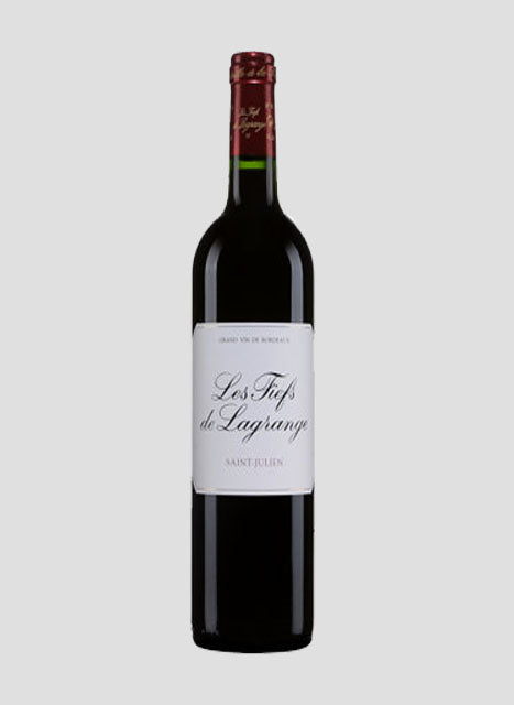 Les Fiefs de Lagrange - Saint Julien - 2010 - 750 ml