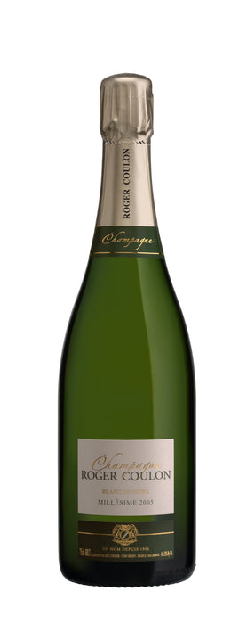 Champagne Roger Coulon 2008