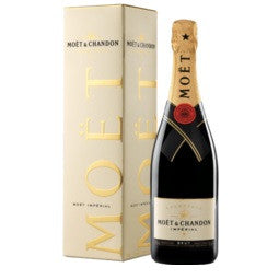 Moet & Chandon Brut Imperial with Gift Box