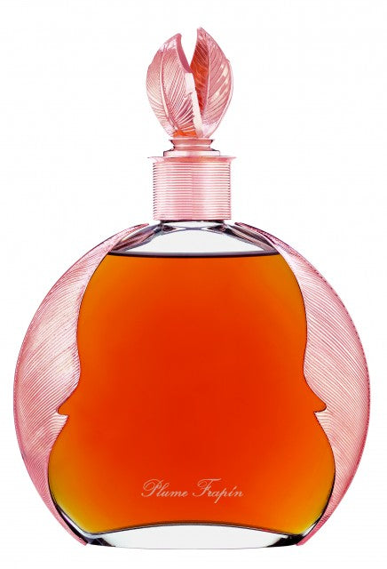 Cognac Frapin - Plume in Gift Box - Grande Champagne - 70 Cl - 40% Vol.