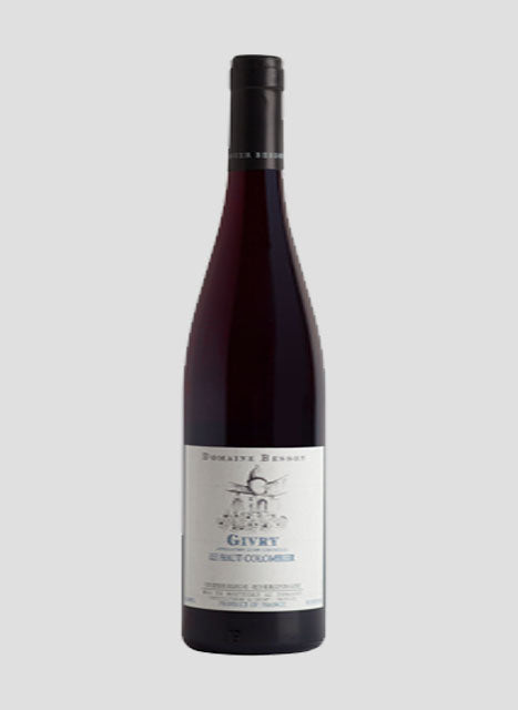 Domaine Besson - Givry red - Haut Colombier - 2016 - 750ml