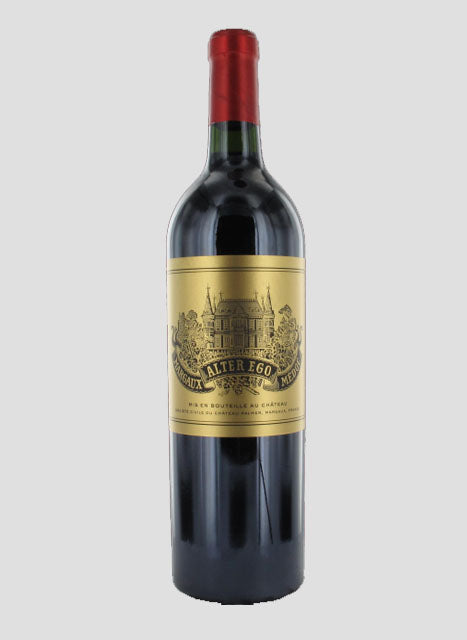 Alter Ego de Palmer 2011 - Margaux - 750 ml