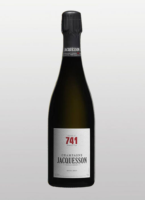 Champagne Jacquesson - Cuvee n° 741 - 750 ml