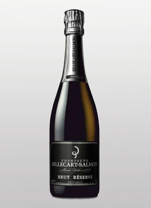 Billecart-Salmon Brut Reserve Champagne - 750 ml