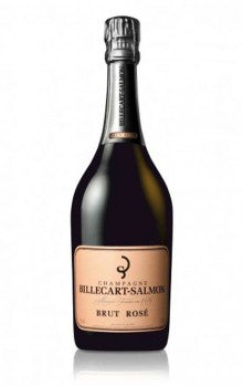 Billecart Salmon Rose Singapore