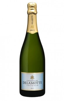 Delamotte Brut Bottle