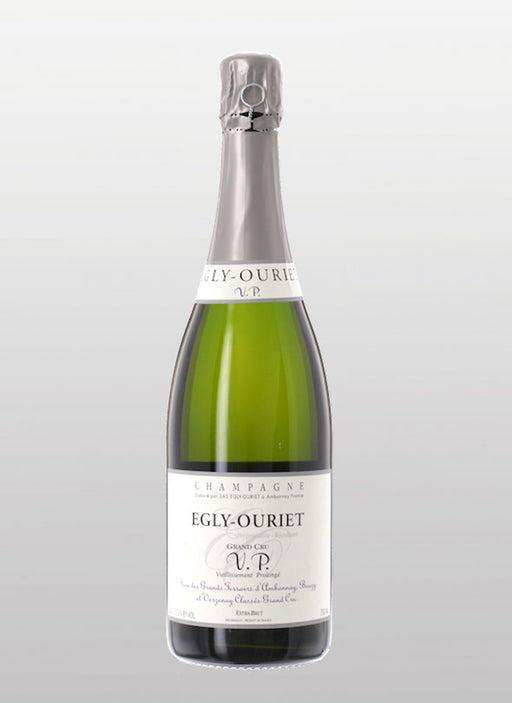 Egly-Ouriet - Extra Brut VP - Champagne Grand Cru - 750 ml