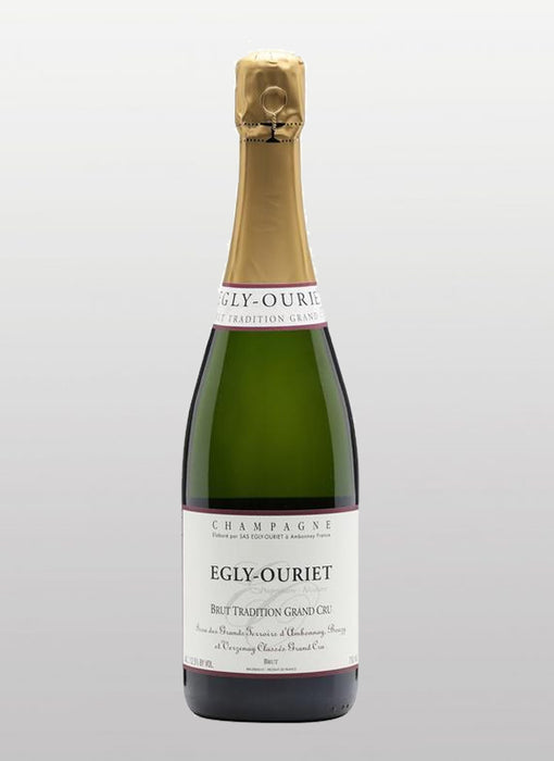 Egly-Ouriet - Brut Tradition Champagne Grand cru - 750 ml