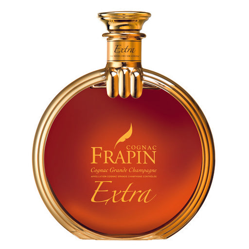Cognac Frapin - Grande Champagne - Extra - 70cl - 40%
