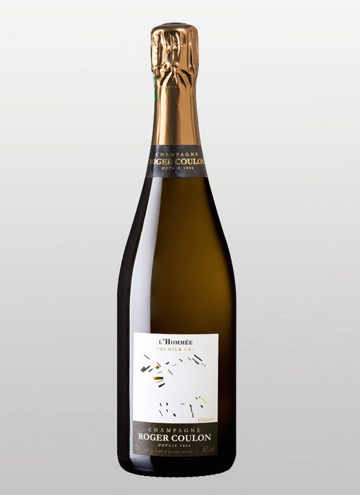 Roger Coulon - L'Hommee Champagne - 750 ml