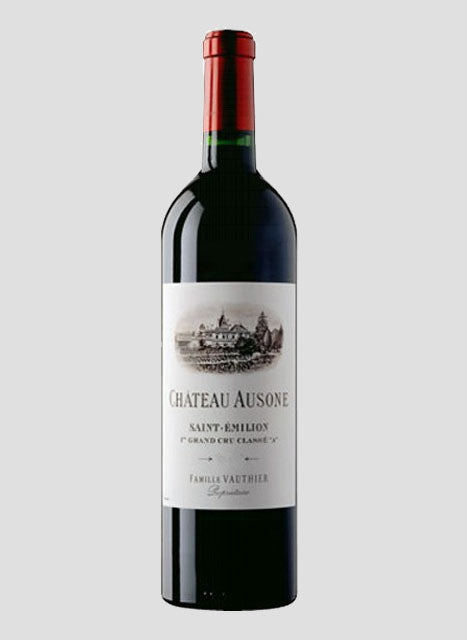 Chateau Ausone - Saint Emilion Grand Cru 2006 - 750ml