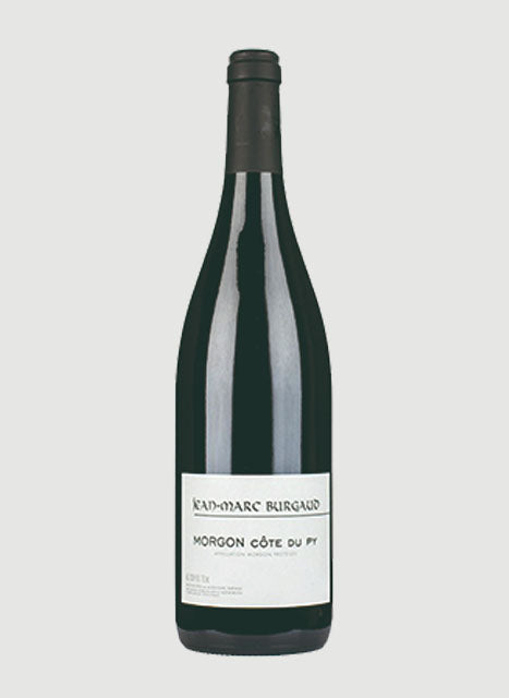 "Jean-Marc Burgaud - Morgon - ""Cote du Py"" - 2016 - 750 ml"