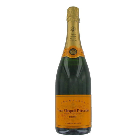 Veuve Clicquot Brut Yellow Label (Magnum 150cl)