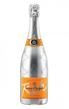 Veuve Clicquot : Rich - 1 x 0.75cl ($109 per bottle)