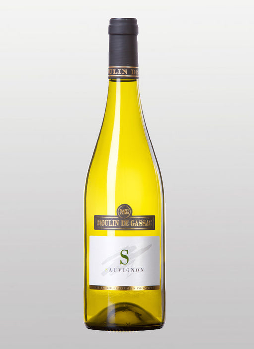 Moulin de Gassac - Sauvignon Blanc - White Wine - 750 ml