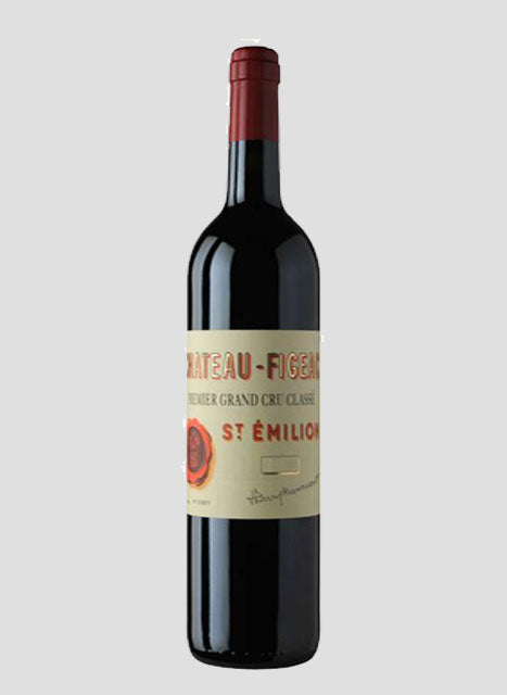 Chateau Figeac, Saint Emilion Grand Cru, 2007, 750 ml