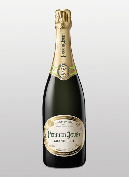Champagne Perrier Jouet - Grand Brut - 750 ml