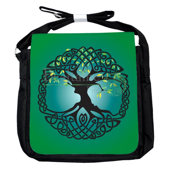Small Spring Tree Of Life Bag