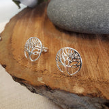 Tree of Life Earrings