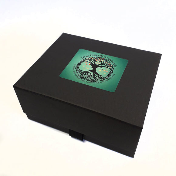 Gift Package for the Celtic Gentleman