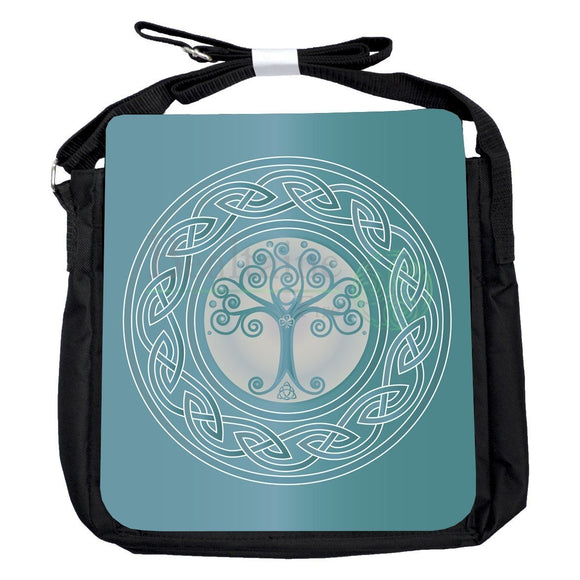 Small Tree Of Life Bag