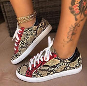 Chaussures Snake
