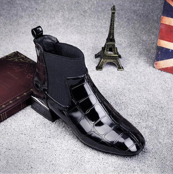 Bottines Tendances 2020