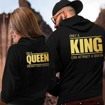 Sweats ONLY KING & QUEEN