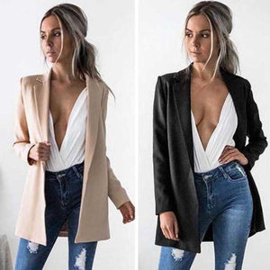 Cardigan casual long 2019 - HEXAGONE AVENUE