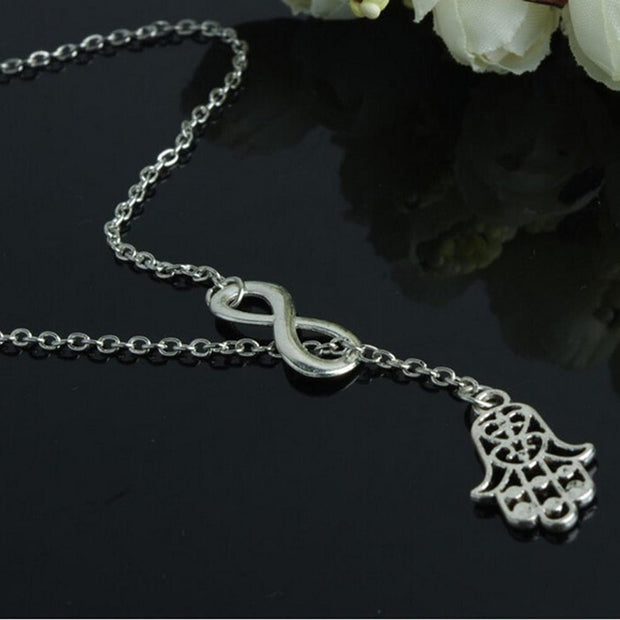 PENDENTIF CHANCE INFINITY