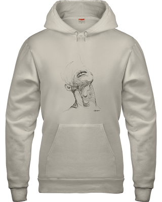 'Excitation' Hoodie - Heartsi Co