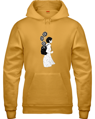 Full of Sunshine Hoodie - Heartsi Co