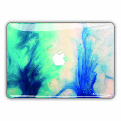 Blue Marble Macbook Skin - Heartsi Co