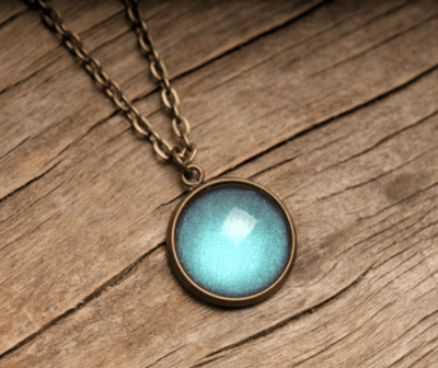 Moonlight Double Necklace