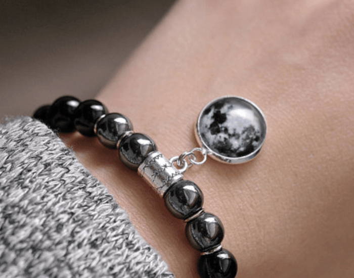 Full Moon Bracelet - Heartsi Co