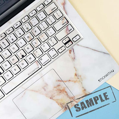 Water Texture Macbook Skin - Heartsi Co