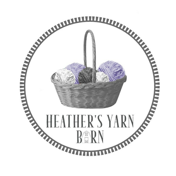 Heathers Yarn Barn